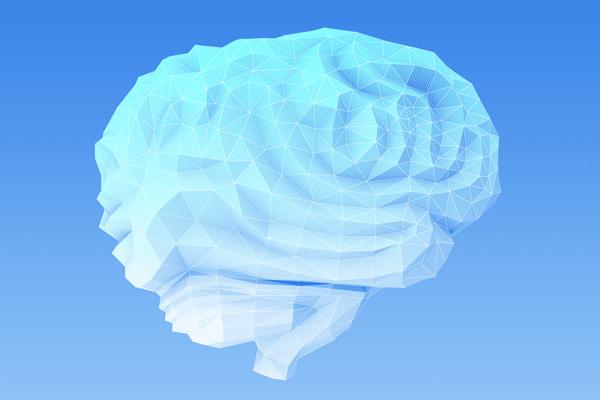 """Der Bericht """"Exekutive KI 2030"""" des Kompetenzzentrum Öffentliche IT stellt vier Zukunftsszenarien von künstlicher Intelligenz in der Verwaltung vor."""