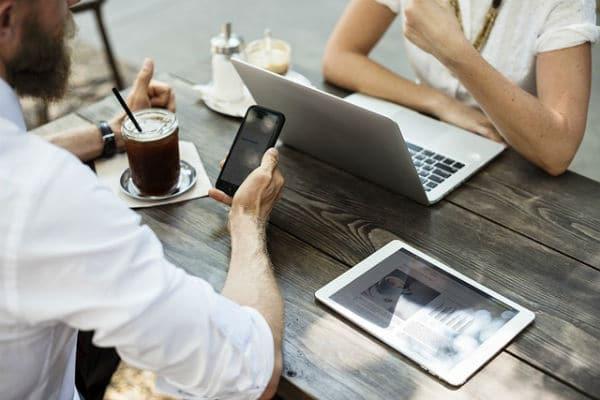 Testlauf für das Bürgerportal: Online Leistungen der Verwaltung nutzen