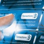 Blockchain: Ein Thema für die Verwaltung? Viele Prozesse lassen sich mit ihr automatisieren.