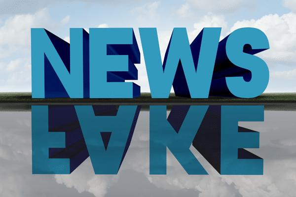 Service: Fake News - So erkennt man Falschmeldungen im Netz
