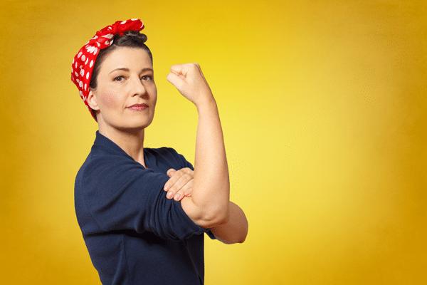 Zum Weltfrauentag: Frauen waren die Ersten in der IT-Branche